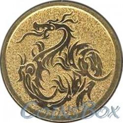 Token Dragon 2012 SPMD