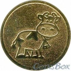 Bull Badge 2009 SPMD
