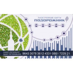 Plantain travel cards. Earth Globe