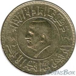Syria 1 pound 1978 Re-election of Hafez Assad
