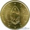 San Marino 50 cents 2019