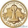 1 Dollar 2019 Thomas Edison Incandescent