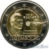 Люксембург 2 евро 2019 год 100 лет всеобщему избирательному праву