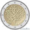 Estonia 2 euro 2020 100 years Tartu Peace Treaty