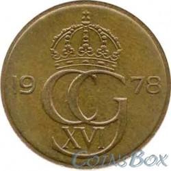 Sweden 5 Ore 1978