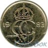 Sweden 10 Ore 1983