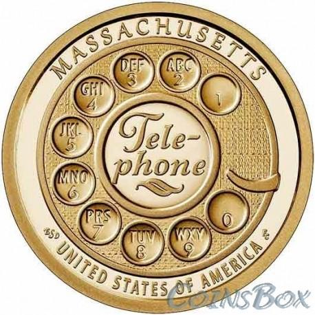1 Dollar 2020 Phone