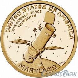 1 Dollar 2020 Hubble Space Telescope