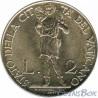 Vatican 2 lyre 1941