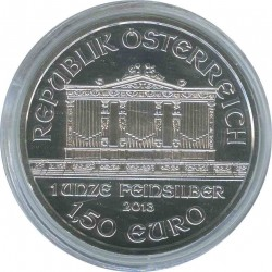 1.5 Euro 2013. Austrian Philharmonic