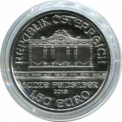 1,5 Евро 2015 год. Австрийская филармония